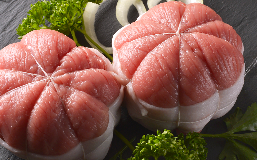 Consommer du veau, ça a du bon !